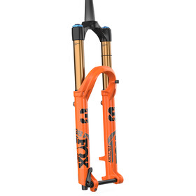 "Fox Racing Shox 38 K Float F-S Grip 2 HSC LSC HSR LSR Federgabel 27.5"" 180mm 15QRx110mm 44mm orange"